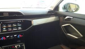 Audi Q3 150TFSI -GPS -Leder -LED -Airco -18' alu -Camera