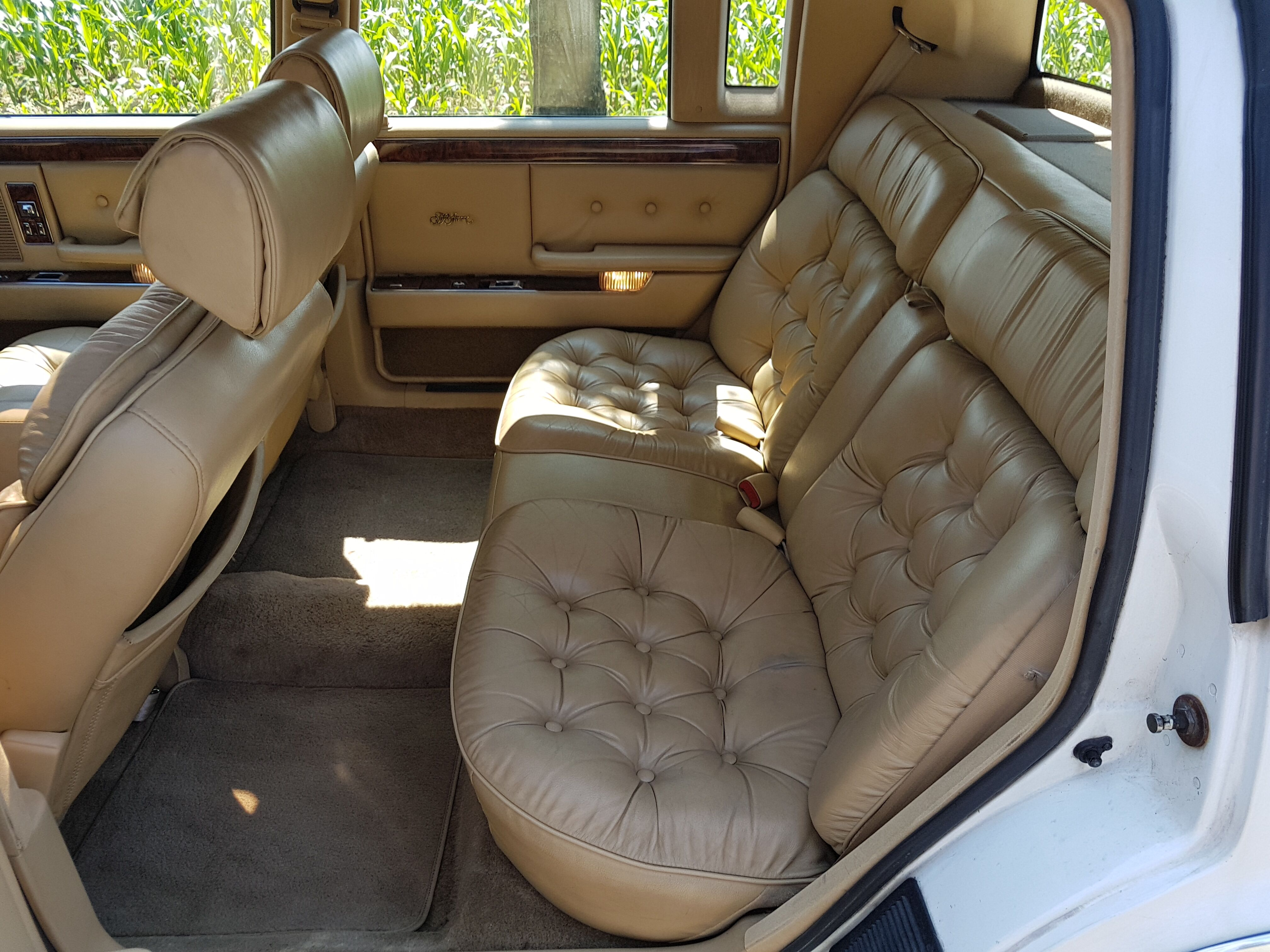 Chrysler New Yorker 10/11