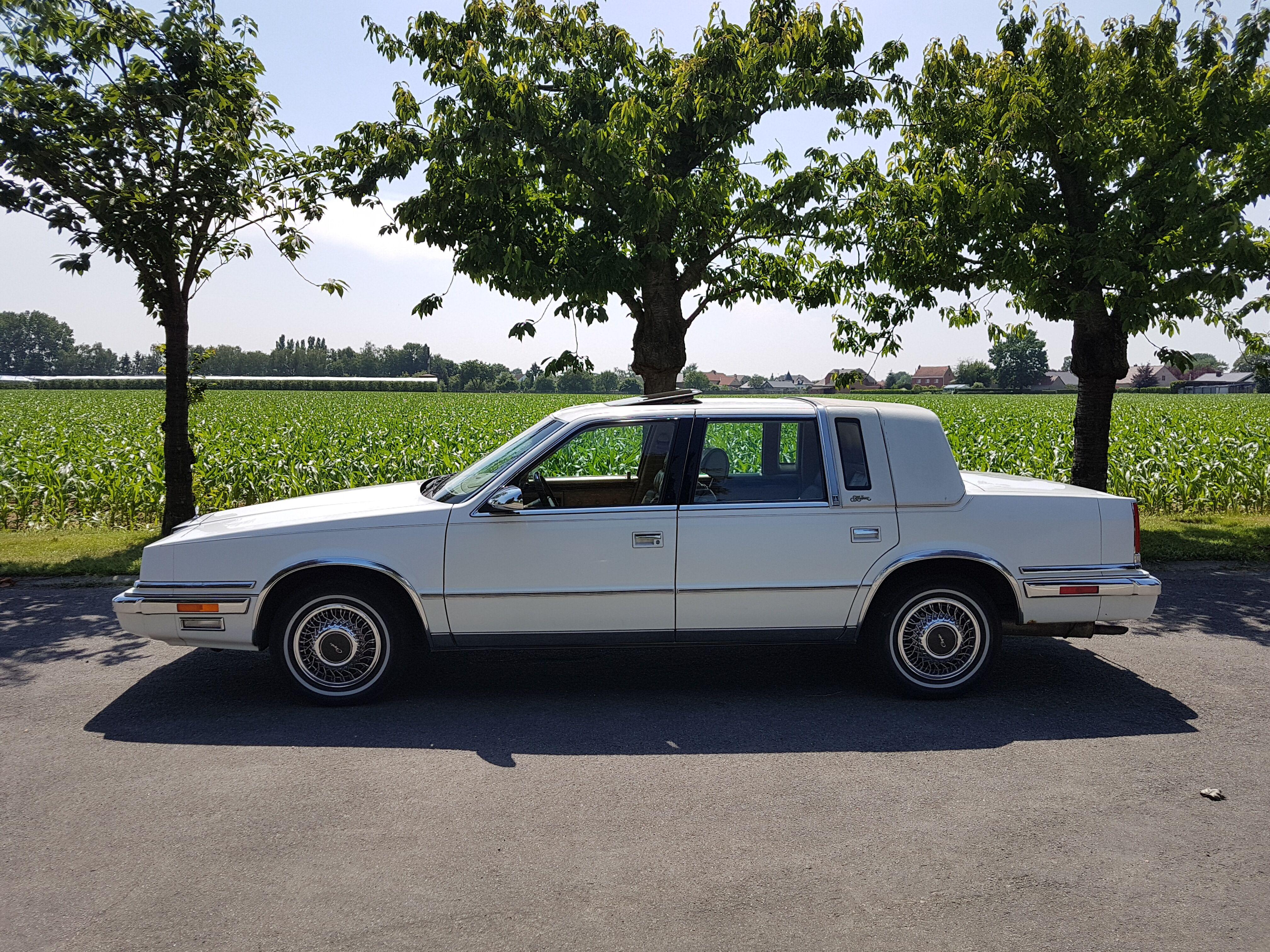 Chrysler New Yorker 2/11