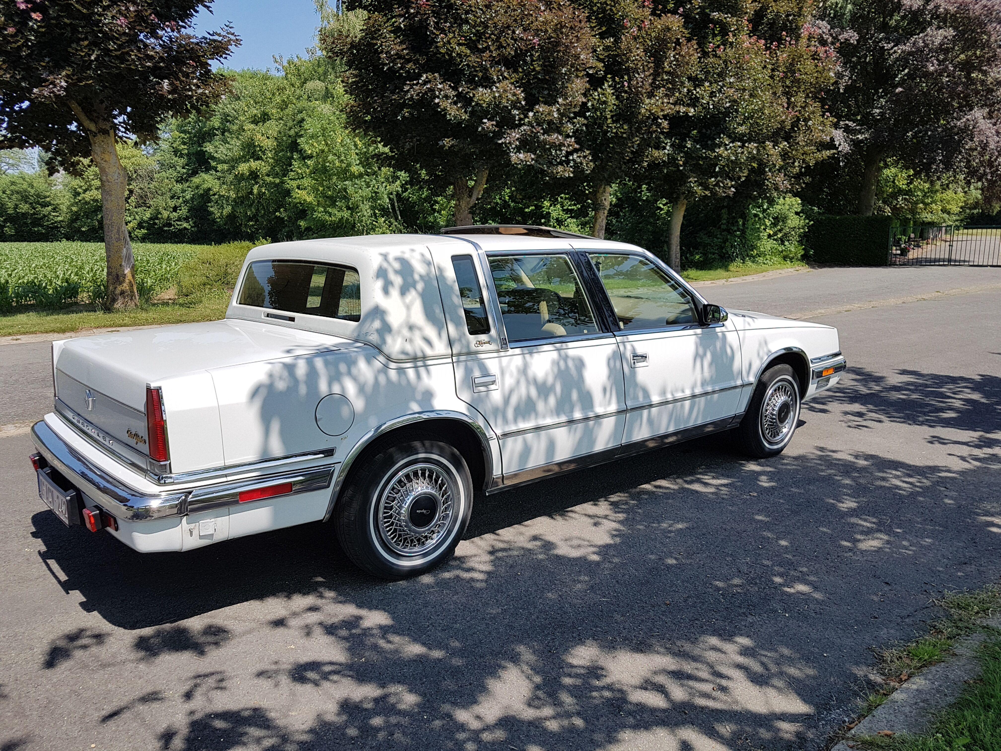 Chrysler New Yorker 5/11