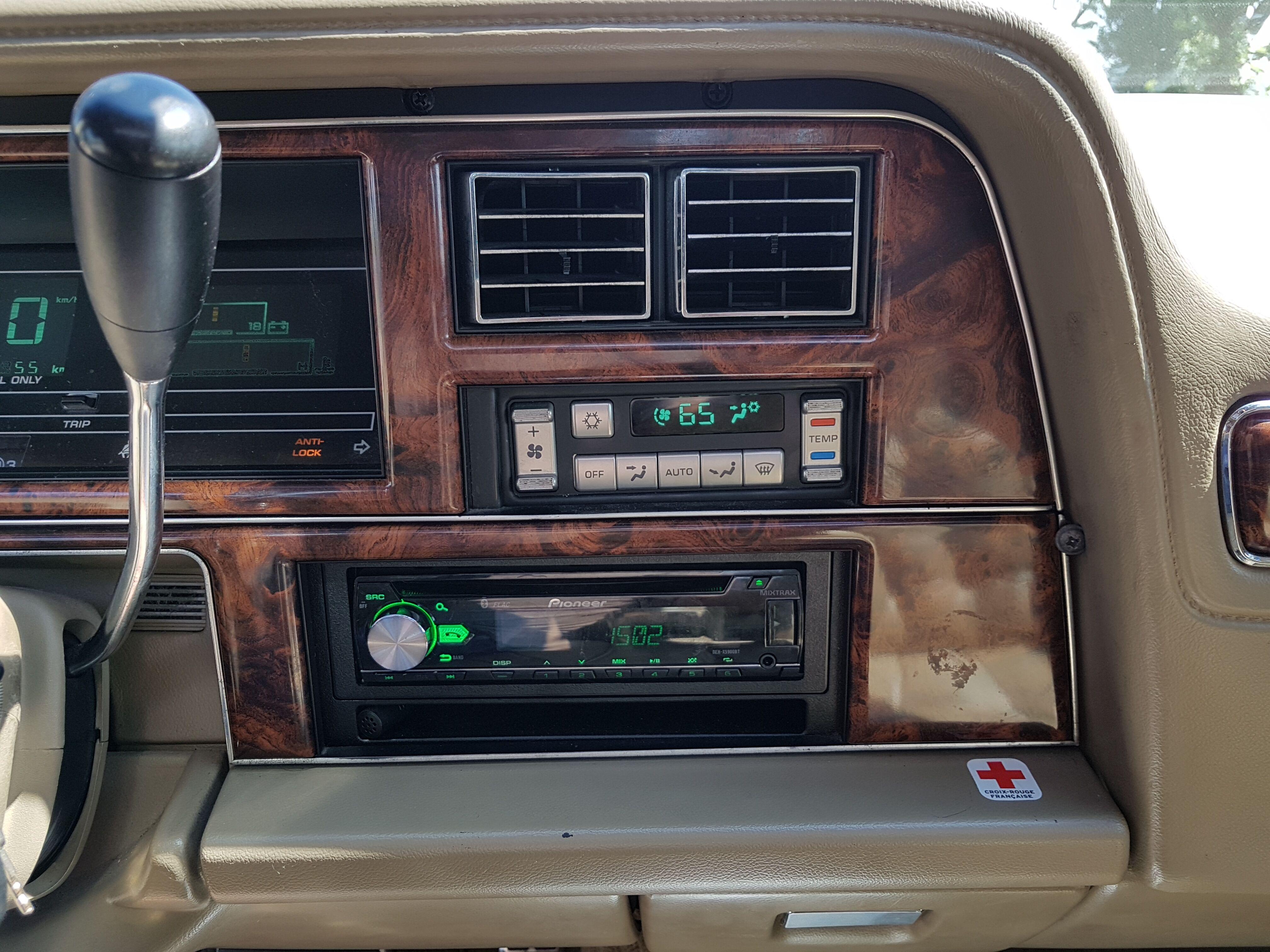 Chrysler New Yorker 7/11