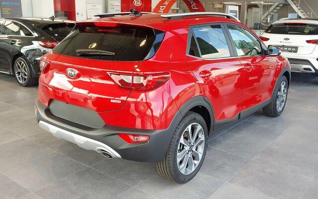 Kia Stonic Fusion 1.0T ADAS PACK | 7 jaar garantie