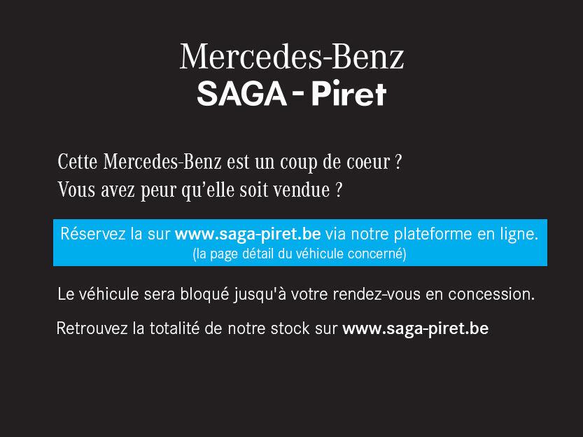 Mercedes E 200 d berline AMG - 85568