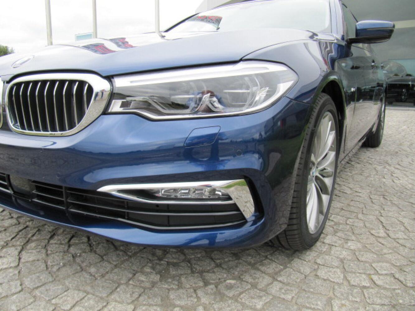 BMW 5 Reeks 540iA G30 Berline Luxury Line Full Option 7/27