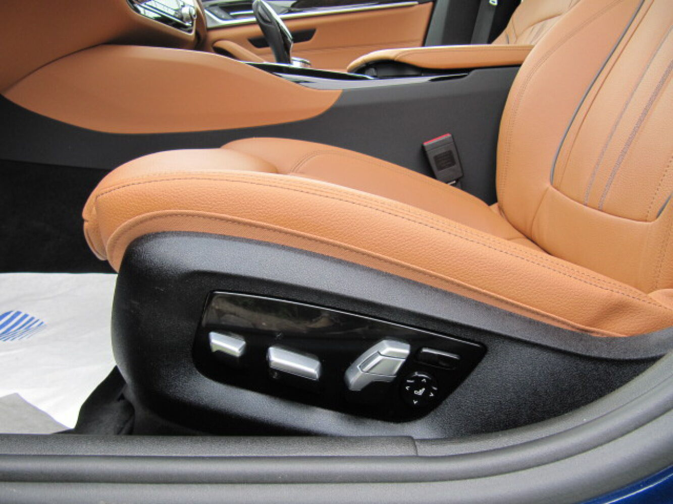 BMW 5 Reeks 540iA G30 Berline Luxury Line Full Option 11/27