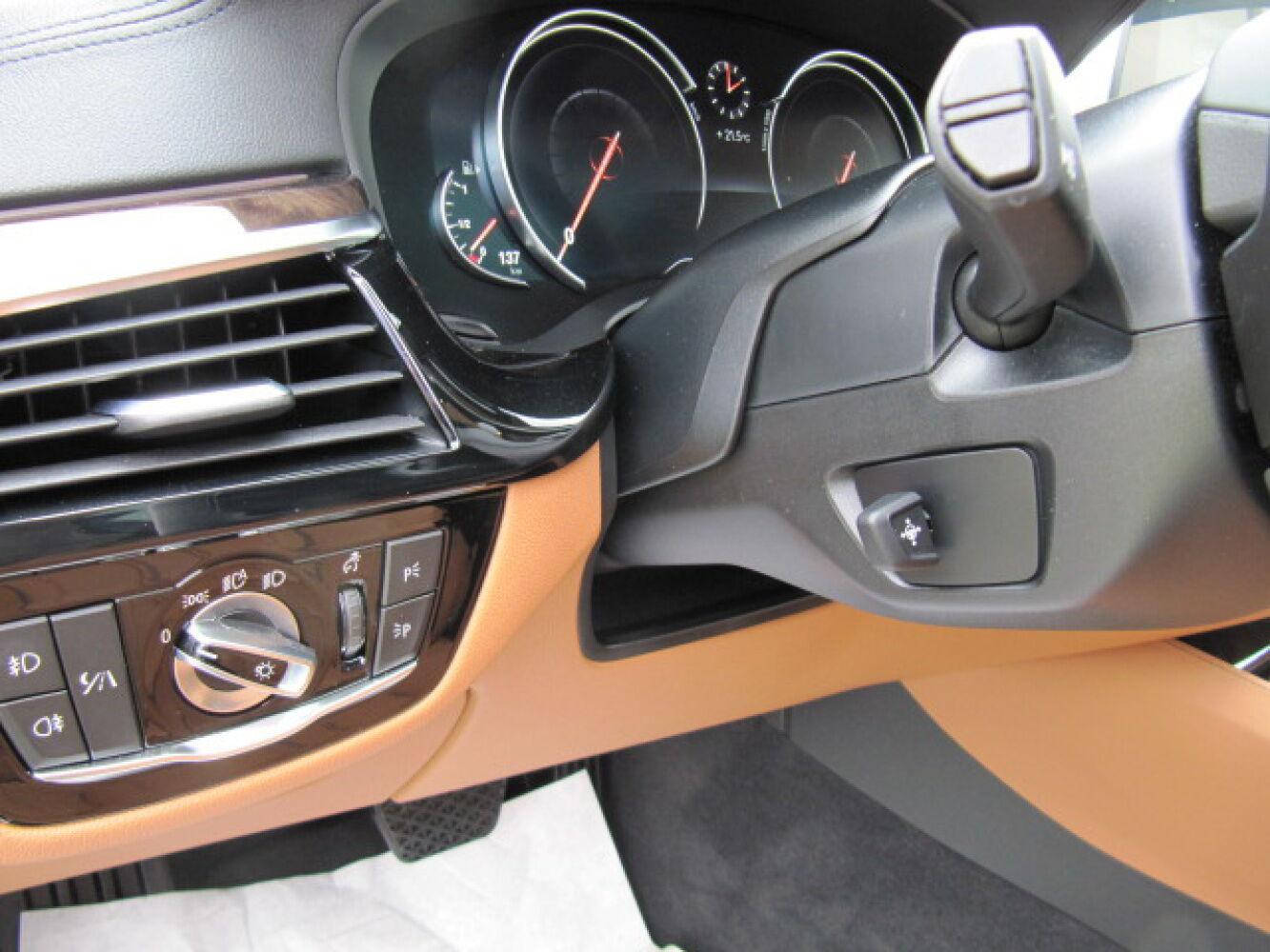 BMW 5 Reeks 540iA G30 Berline Luxury Line Full Option 16/27