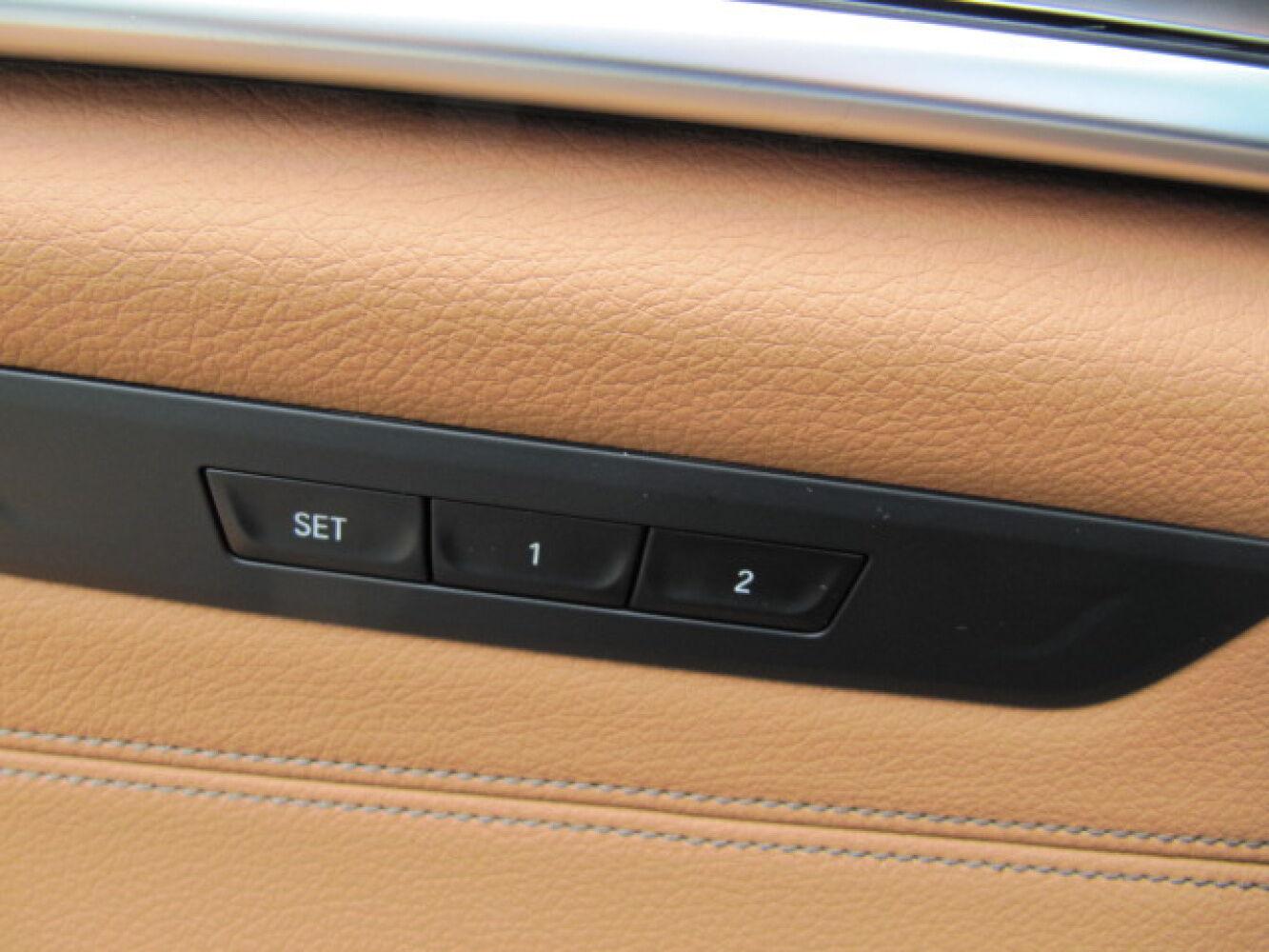 BMW 5 Reeks 540iA G30 Berline Luxury Line Full Option 21/27