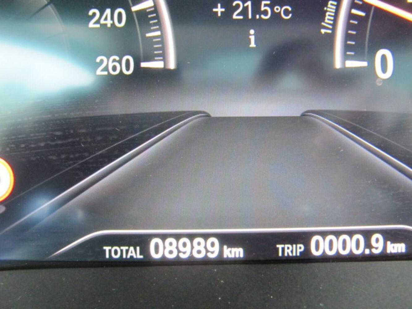 BMW 5 Reeks 540iA G30 Berline Luxury Line Full Option 23/27