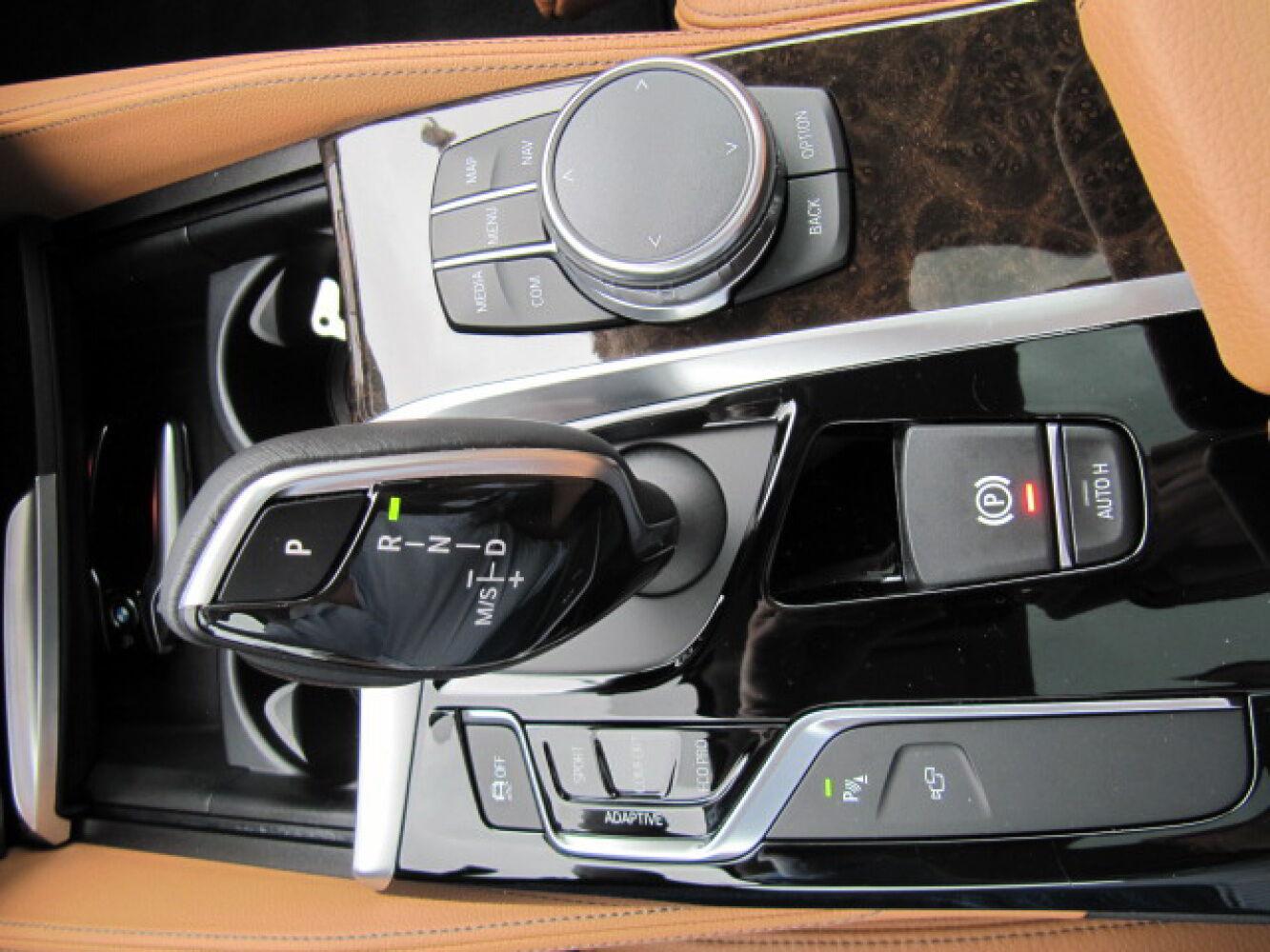 BMW 5 Reeks 540iA G30 Berline Luxury Line Full Option 25/27