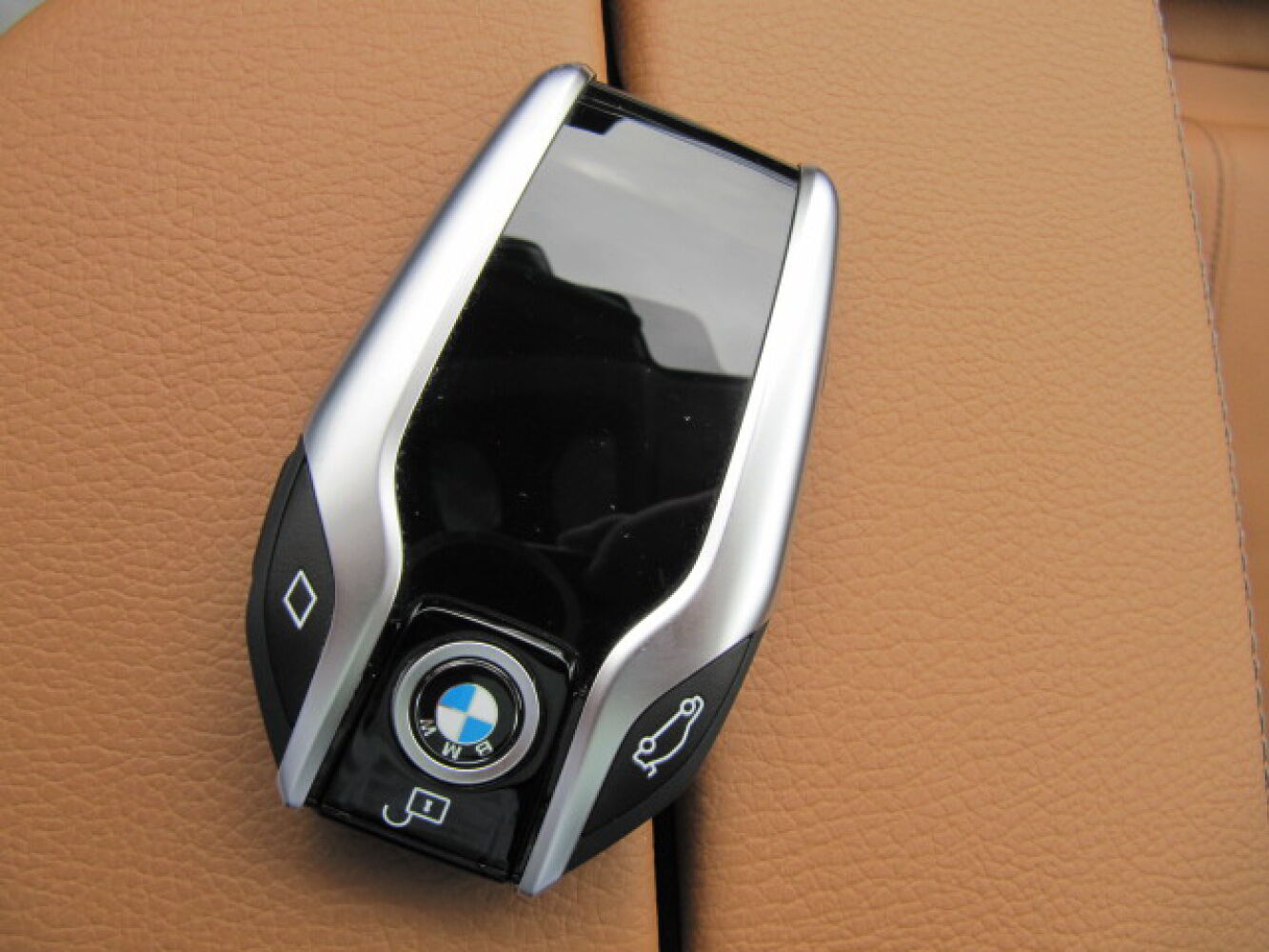 BMW 5 Reeks 540iA G30 Berline Luxury Line Full Option 27/27