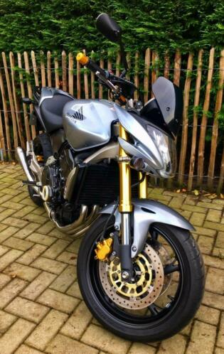 Honda CB 600 F 1/3