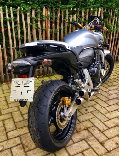 Honda CB 600 F 3/3