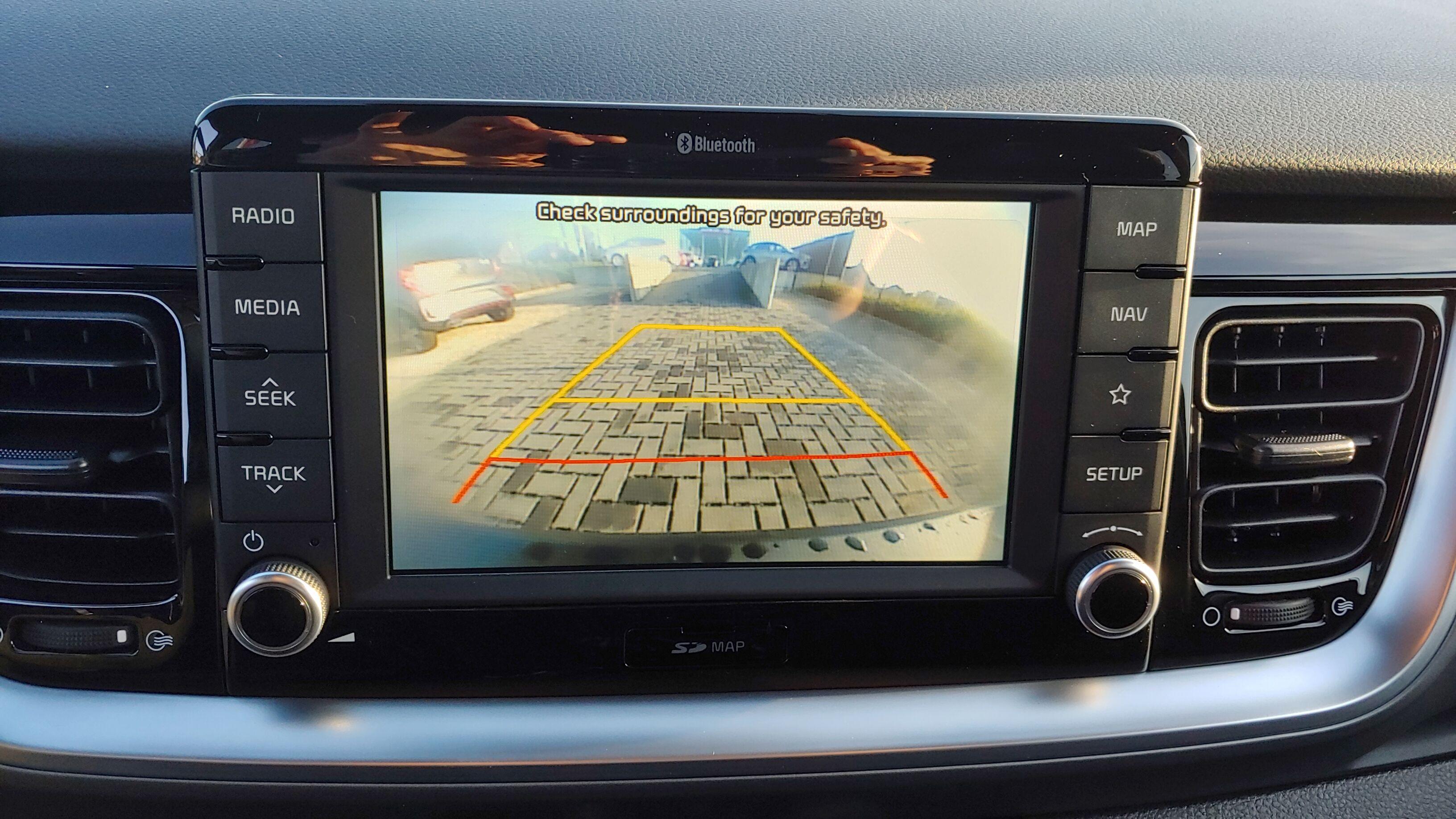 Kia Stonic 1.0 T Sense ISG / Leder /GPS / Camera | 7 jaar garantie 6/13
