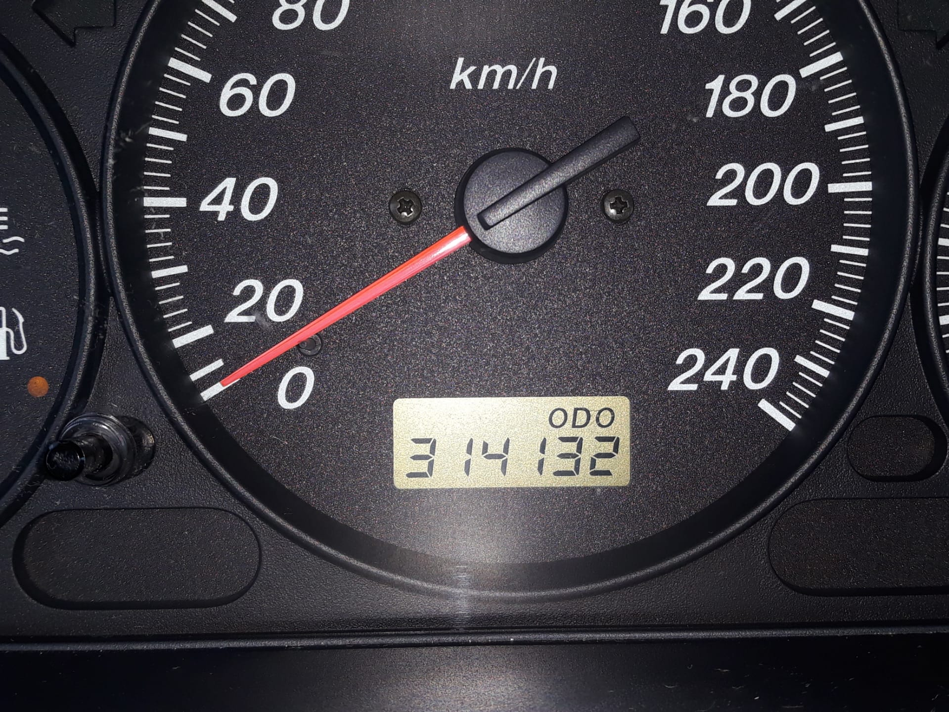 Mazda 626 1.8 12/15