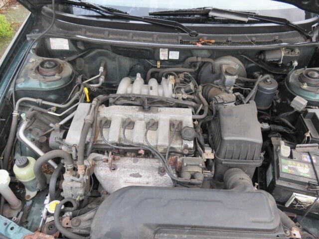 Mazda 626 1.8 7/15