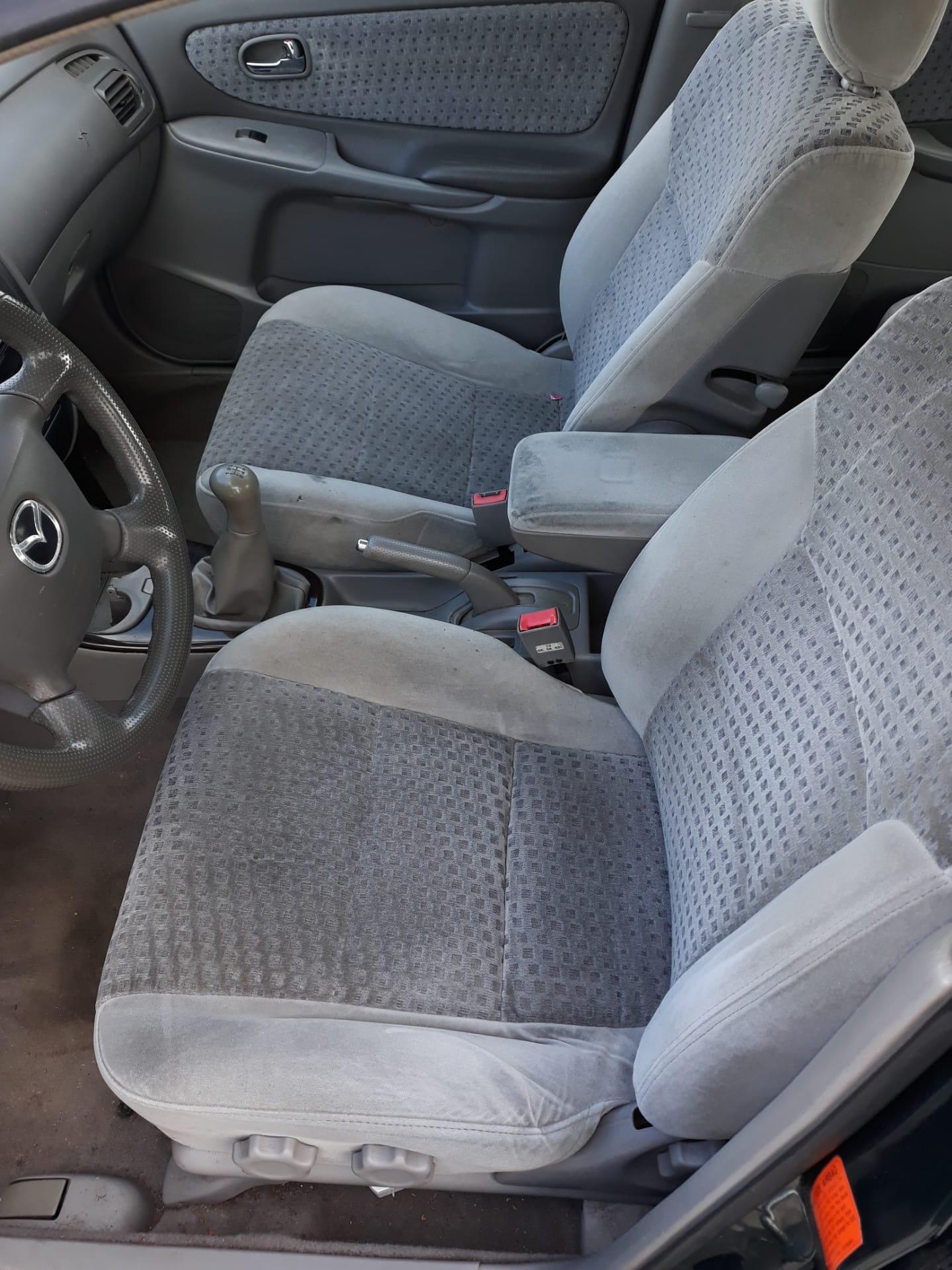 Mazda 626 1.8 13/15