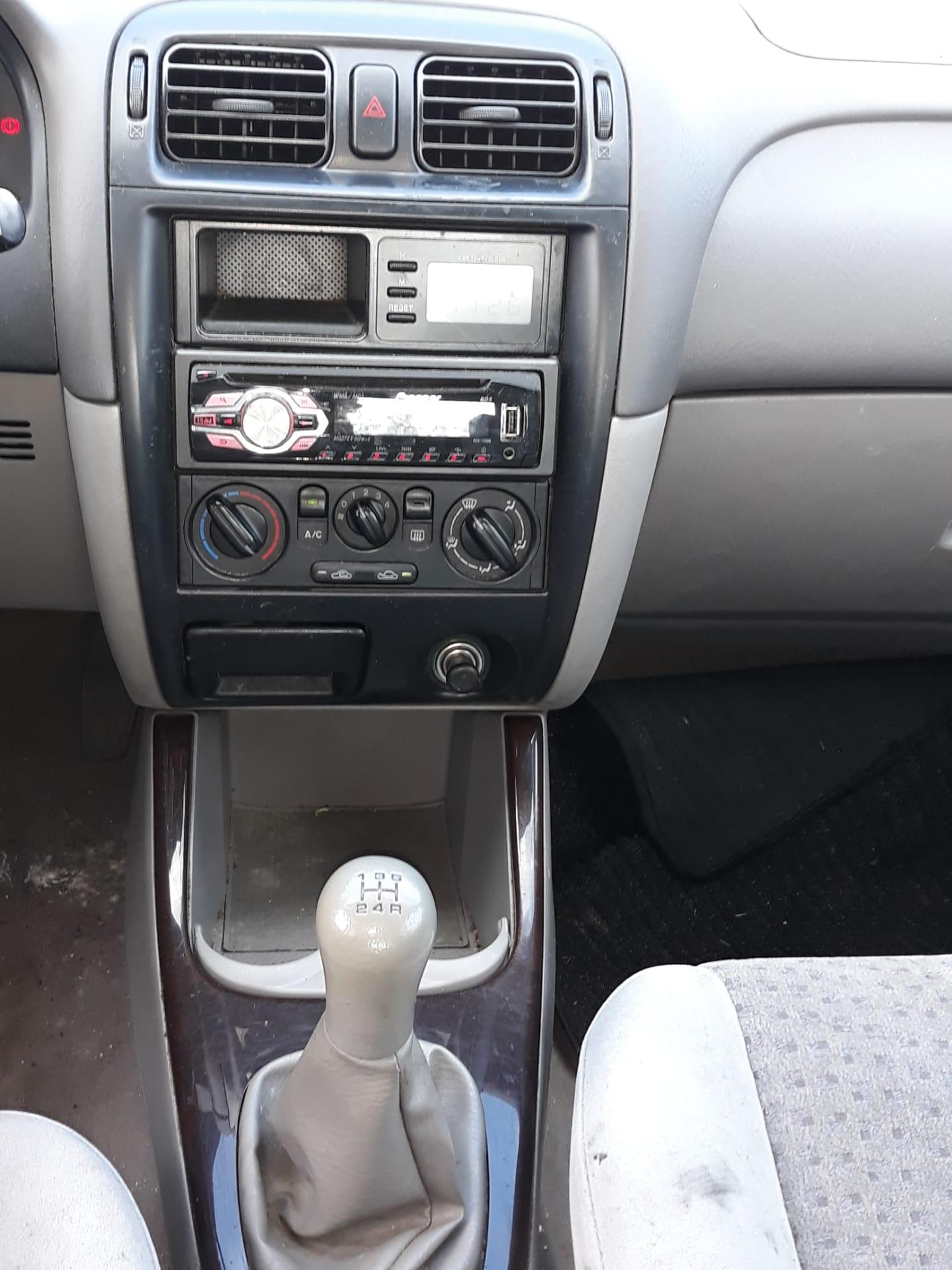 Mazda 626 1.8 11/15