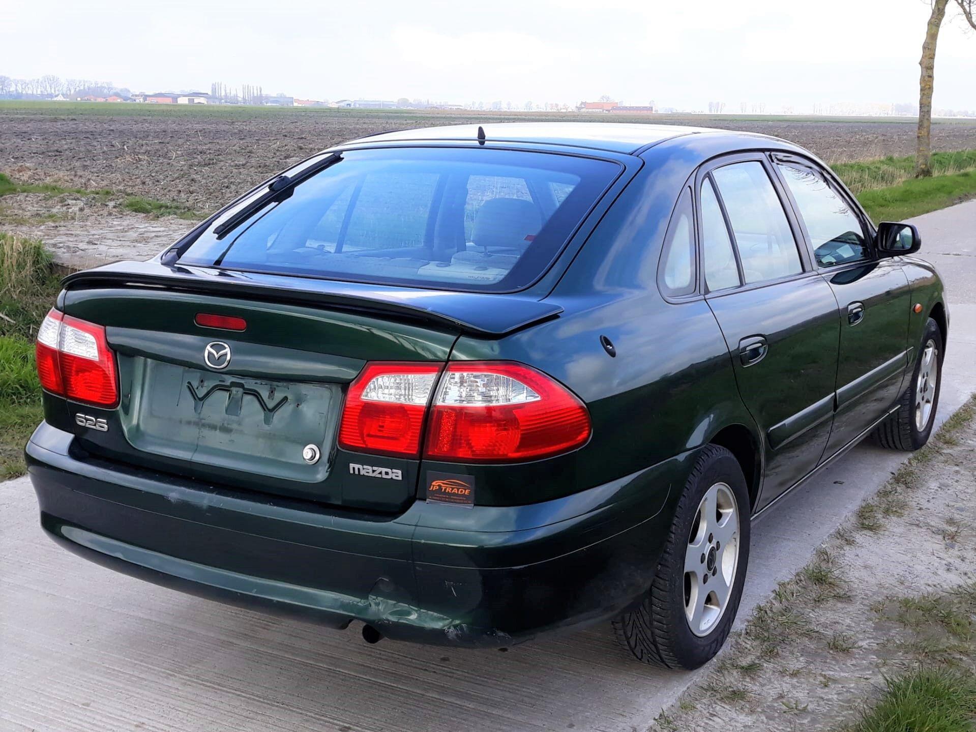 Mazda 626 1.8 5/15