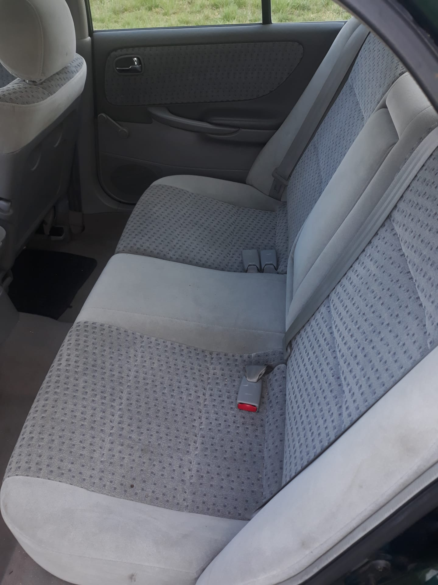 Mazda 626 1.8 14/15