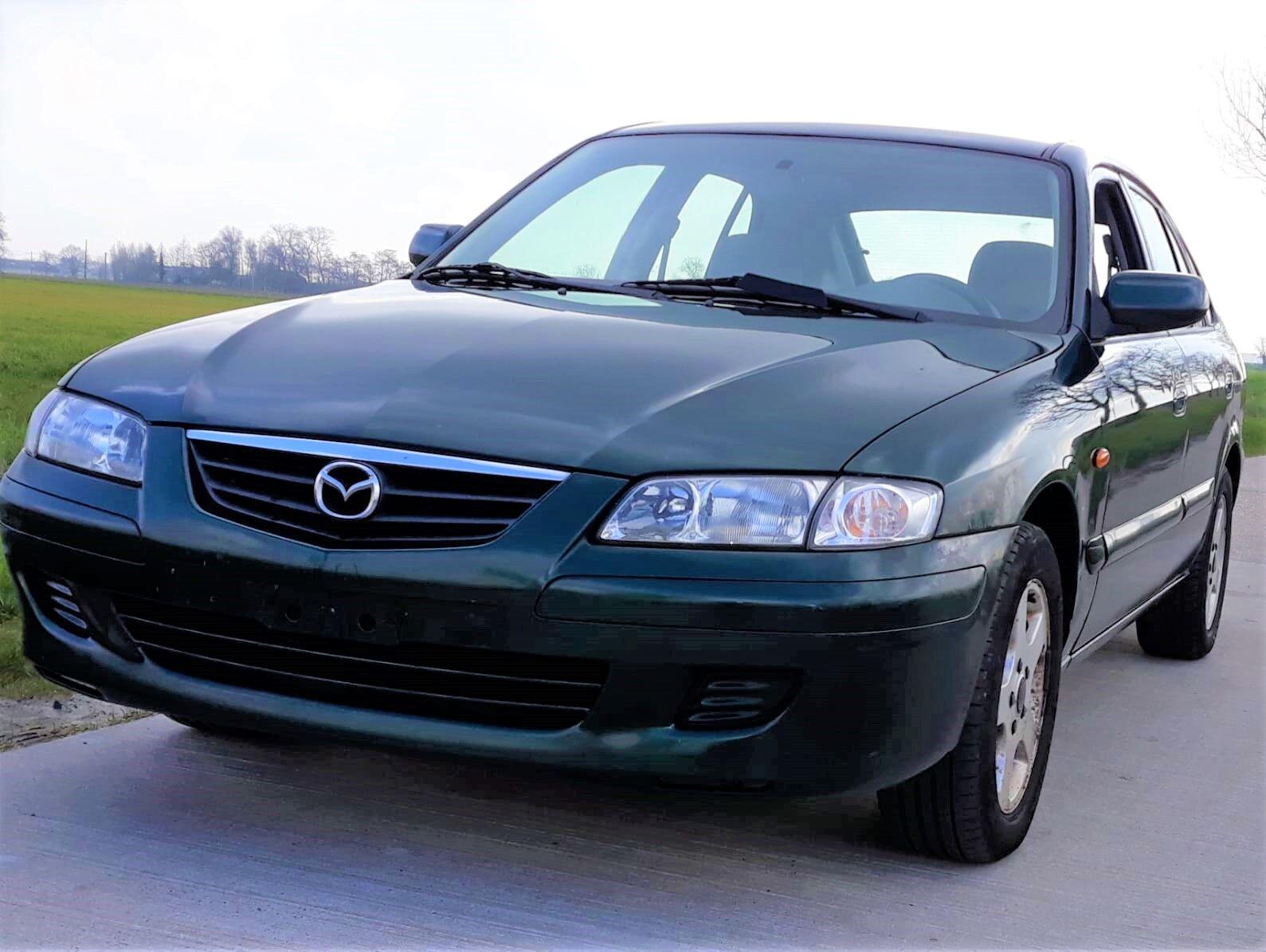 Mazda 626 1.8 1/15