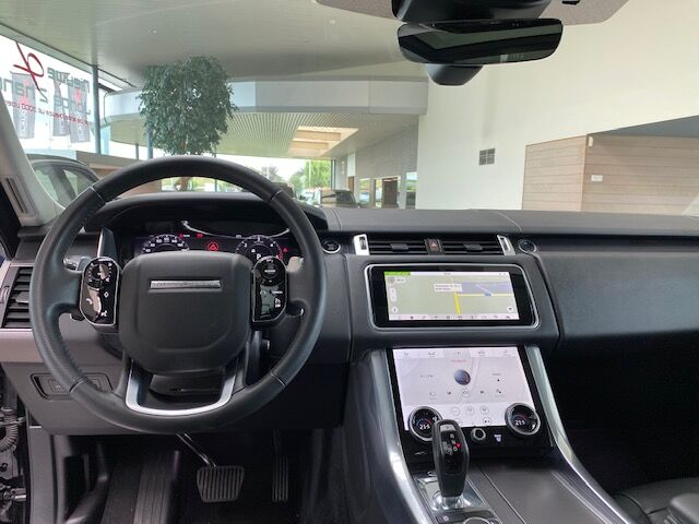 Range Rover sport 3.0d V6 HSE