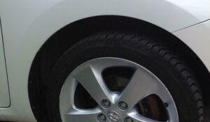 Toyota AURIS - 2010 Hybride
