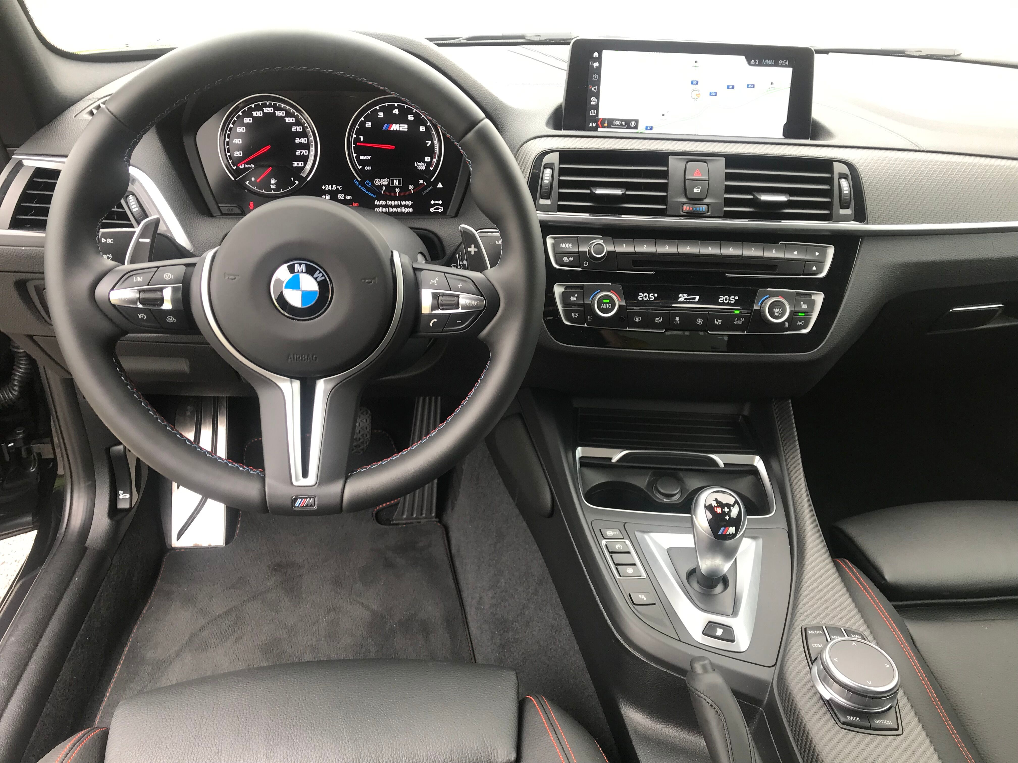 BMW M2 Competition 7/15