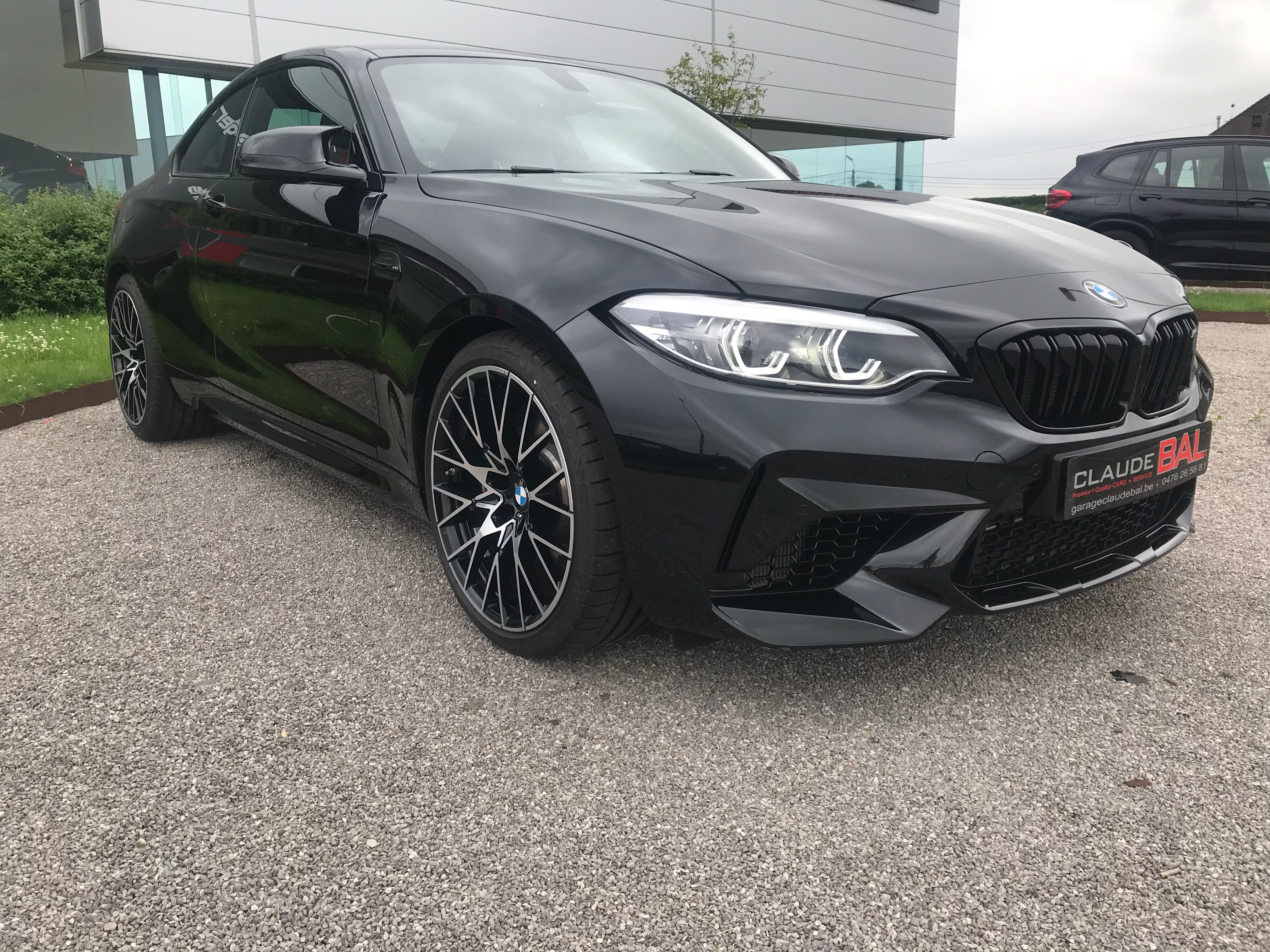 BMW M2 Competition 12/15