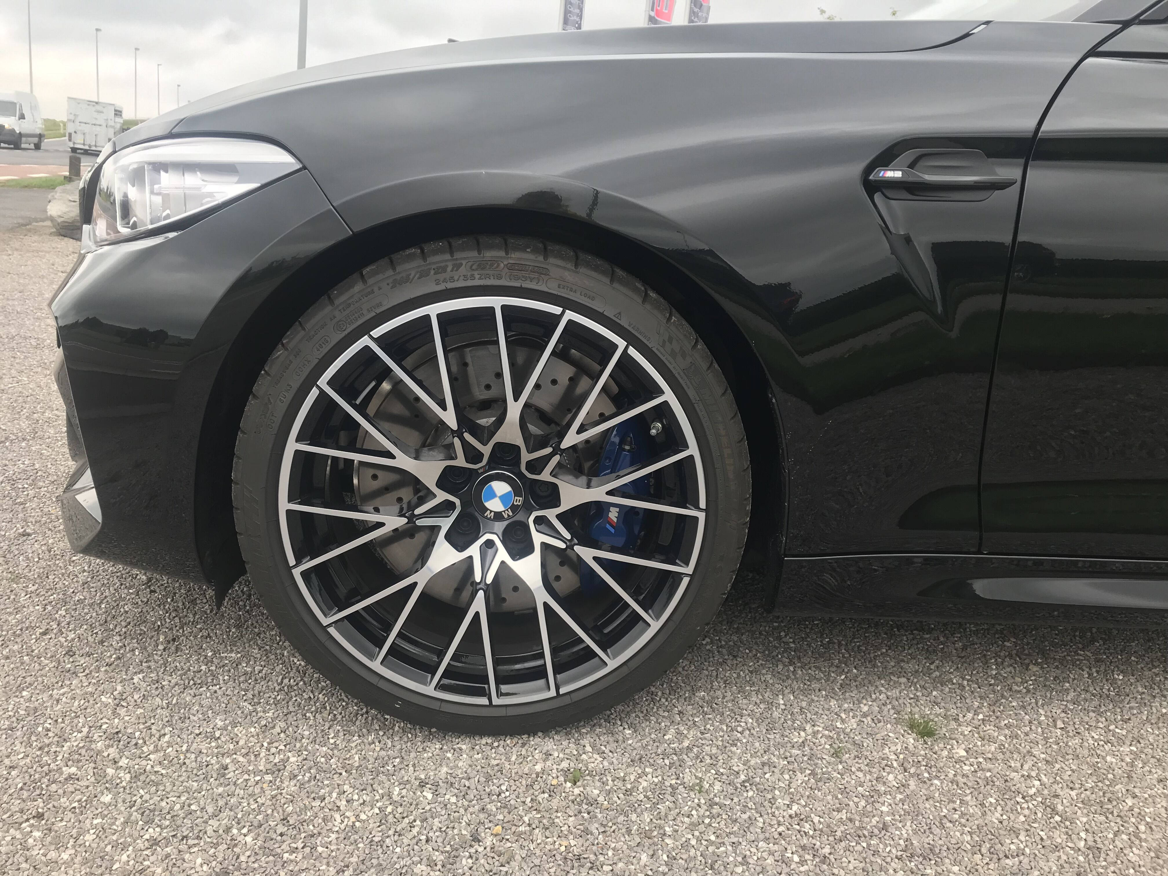 BMW M2 Competition 13/15