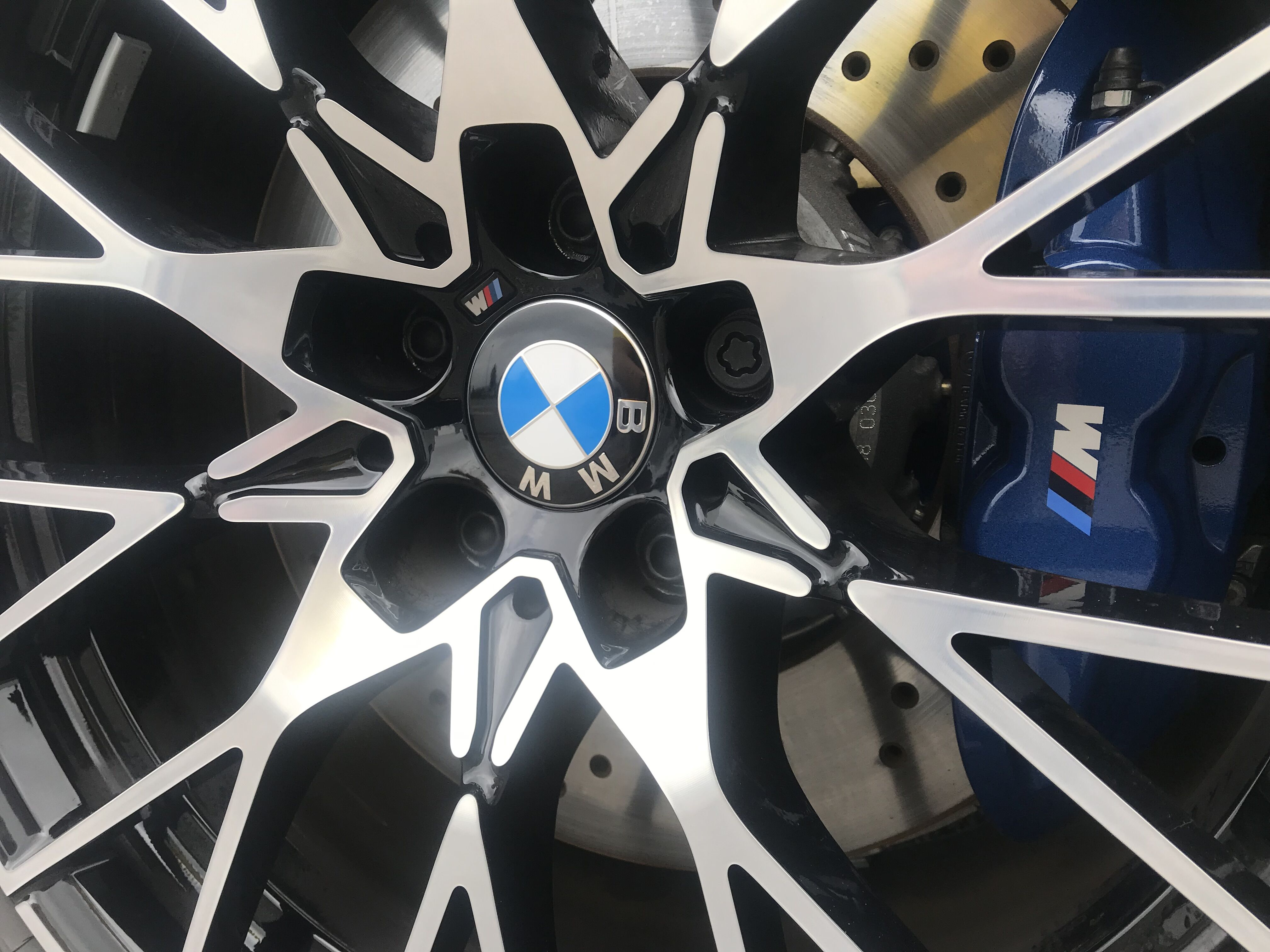BMW M2 Competition 14/15