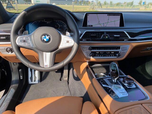BMW 745e Limousine M-Sportpakket