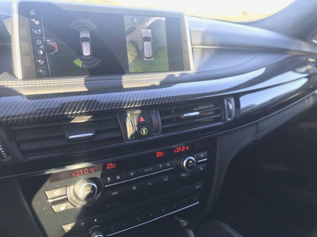 BMW X5 M 2/22