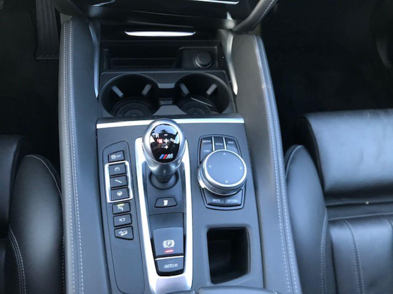 BMW X5 M 3/22