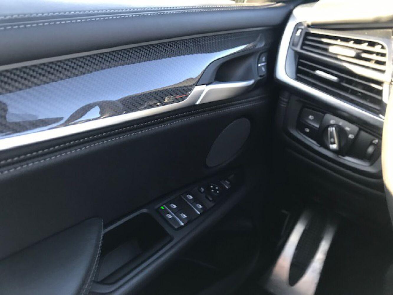 BMW X5 M 4/22