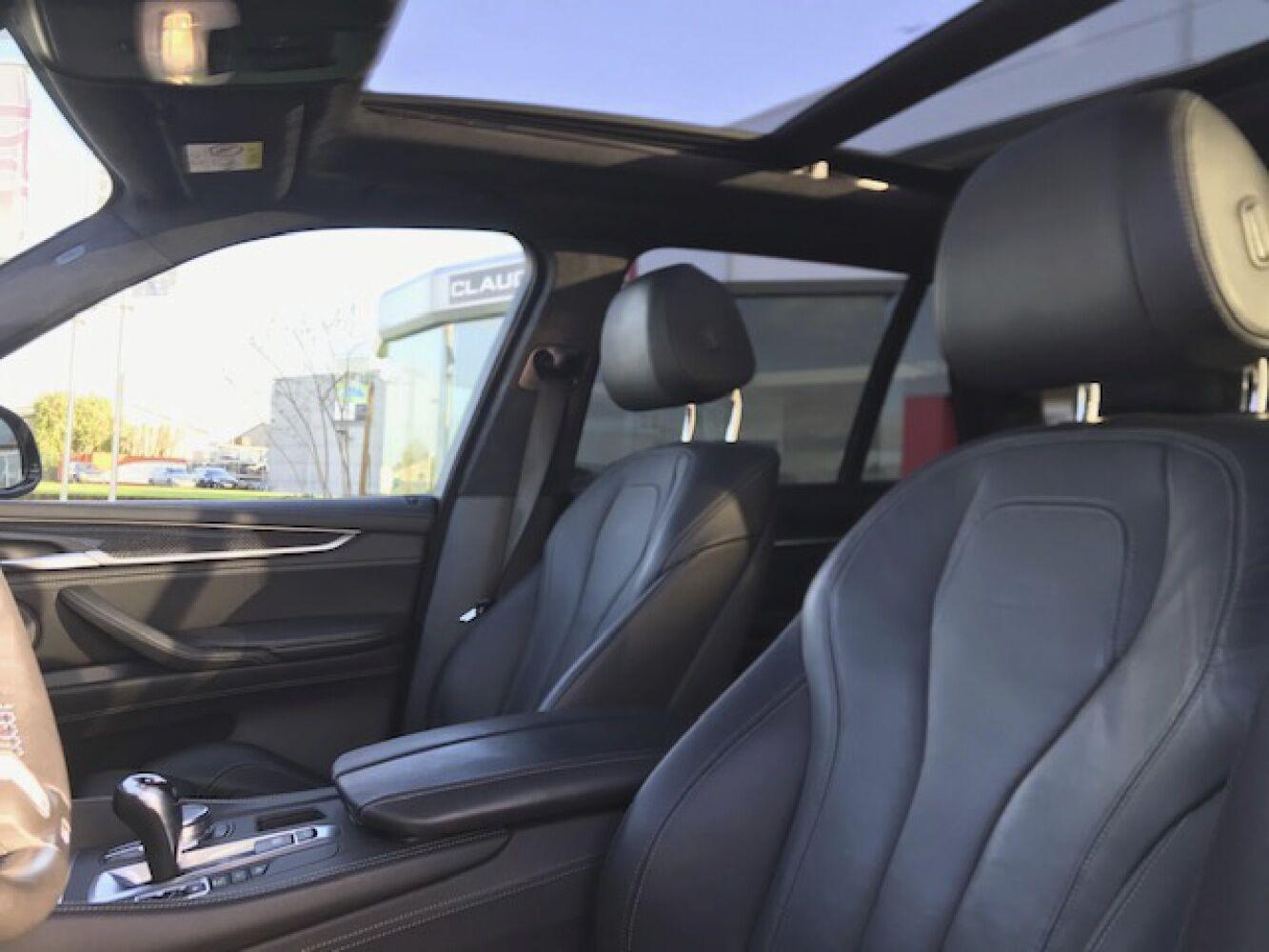 BMW X5 M 7/22