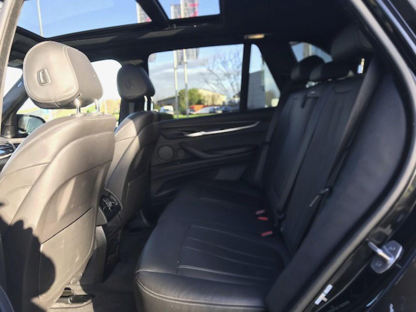 BMW X5 M 9/22