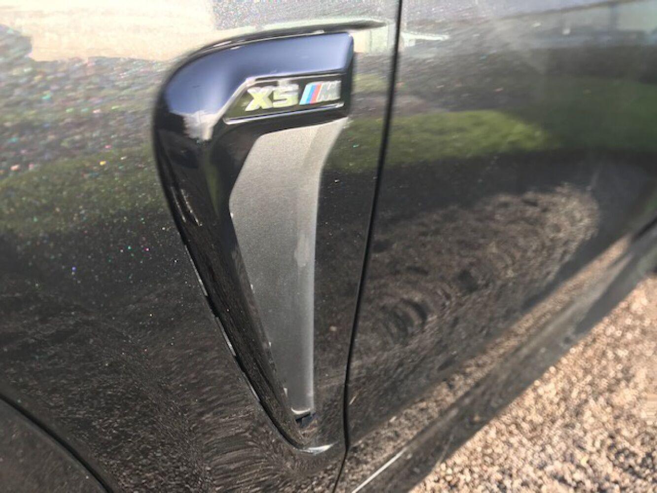 BMW X5 M 11/22