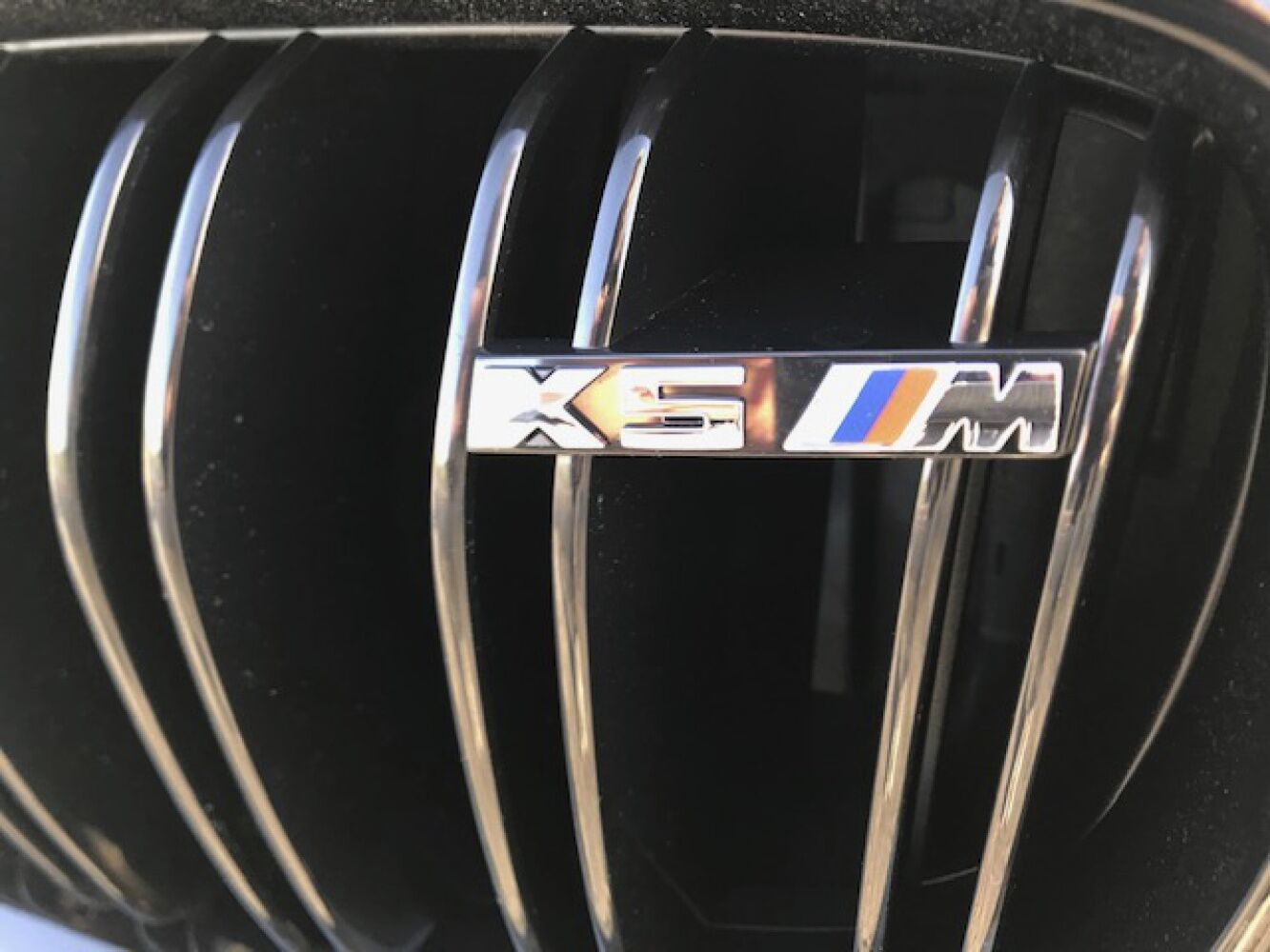 BMW X5 M 12/22