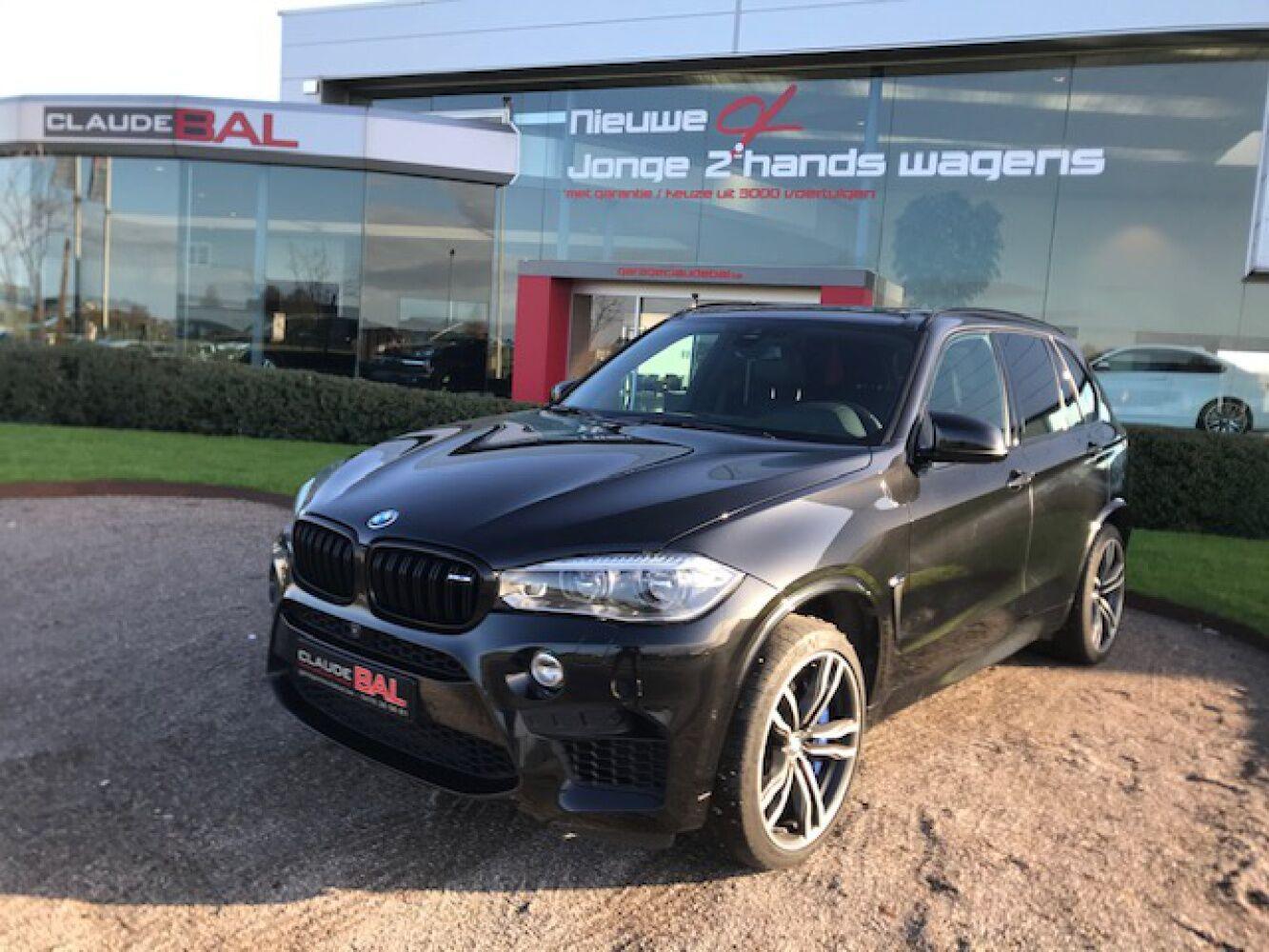 BMW X5 M 13/22