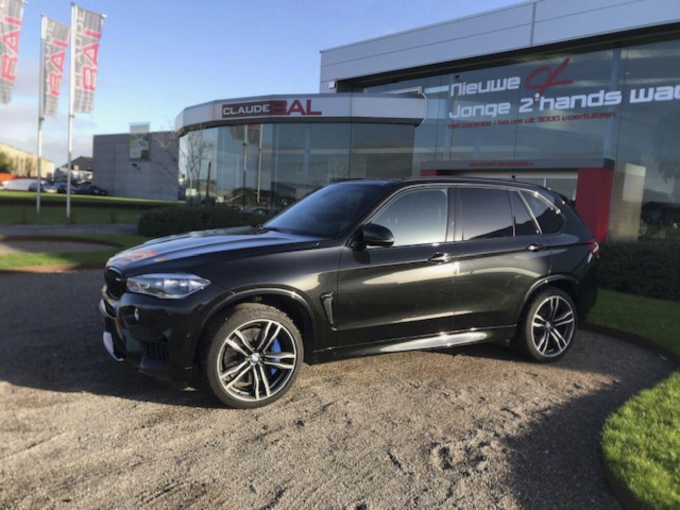 BMW X5 M 14/22
