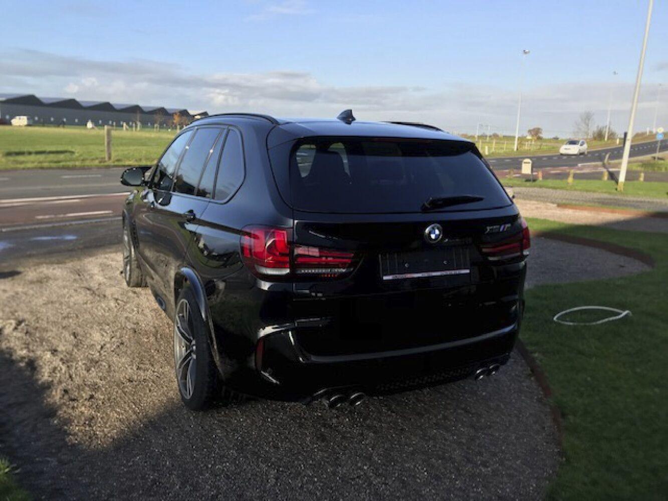 BMW X5 M 15/22