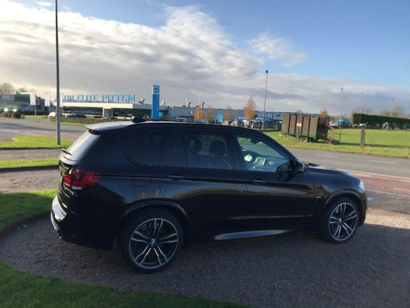 BMW X5 M 17/22