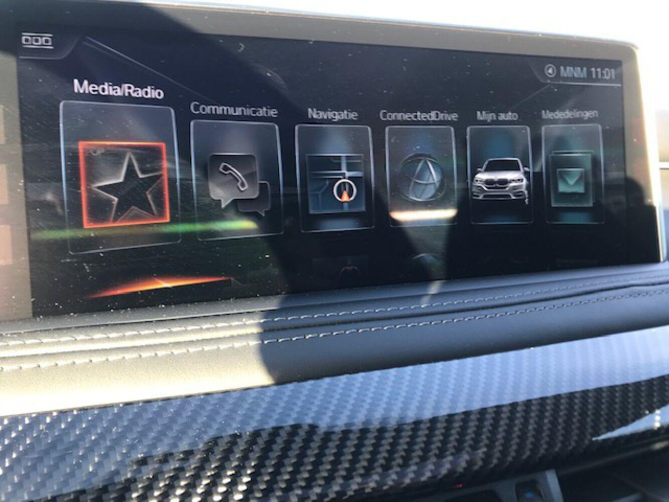 BMW X5 M 20/22