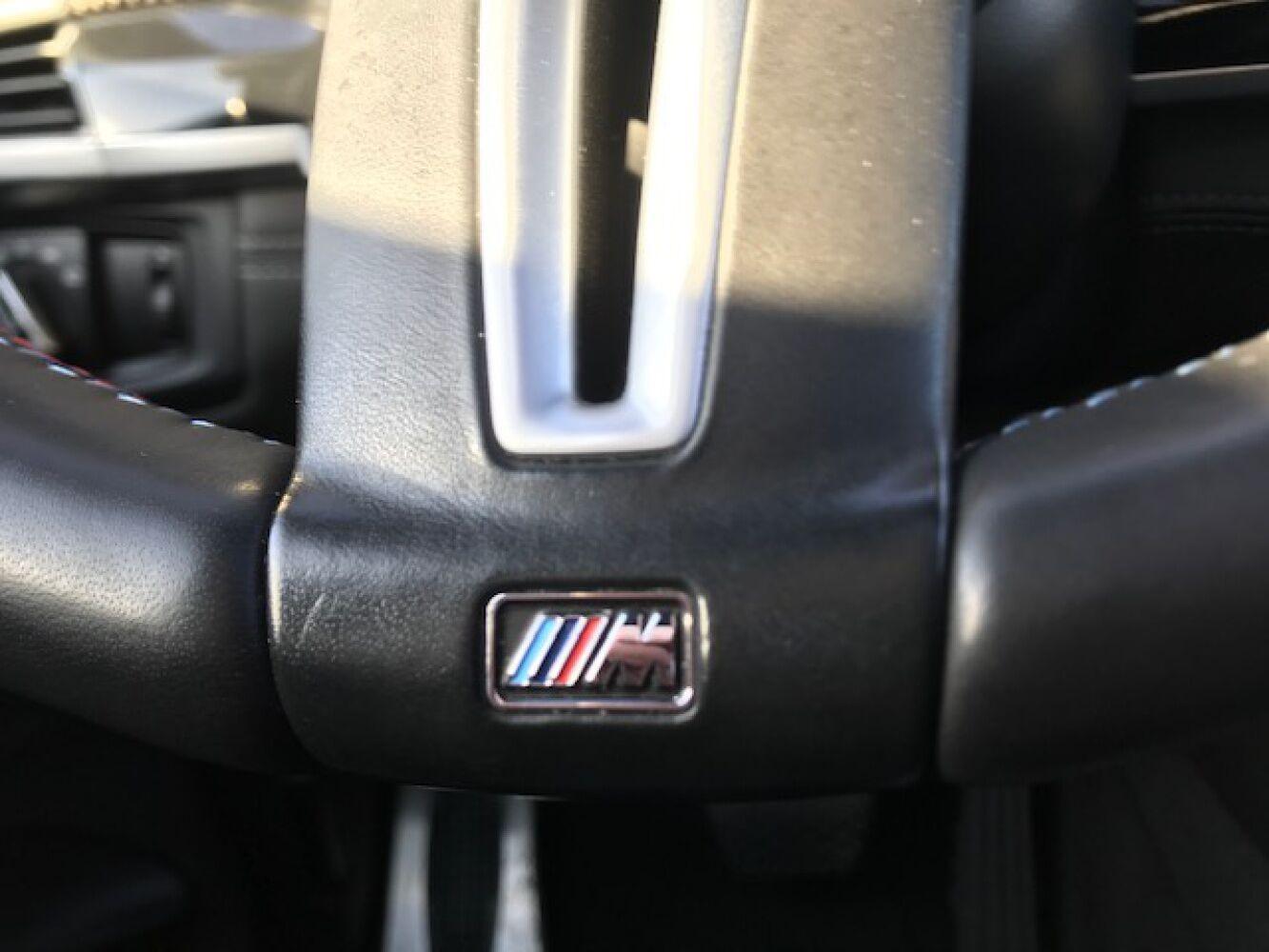BMW X5 M 21/22