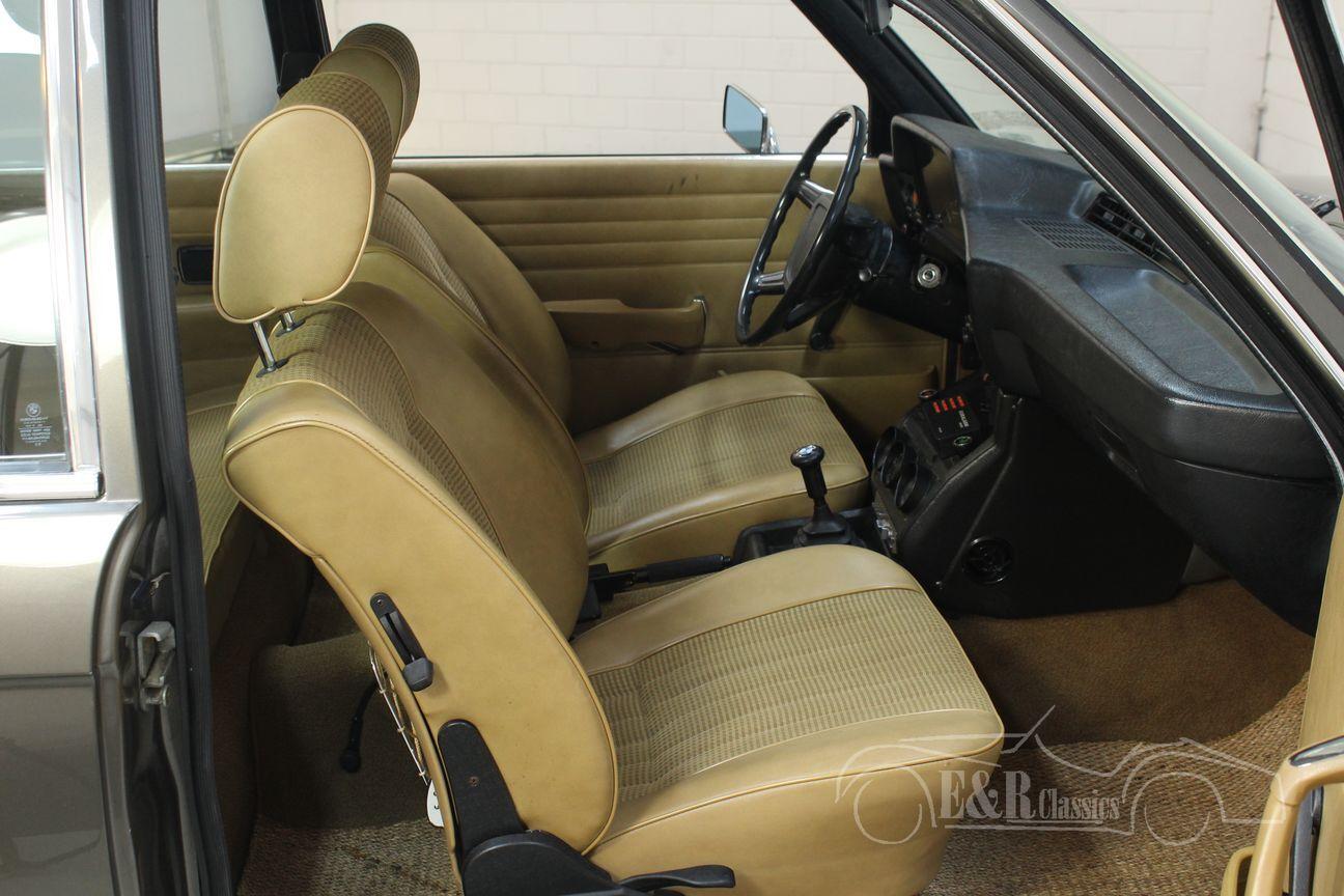 BMW 3 Series Airconditioning 1975 Van eerste eigenaar 26/30