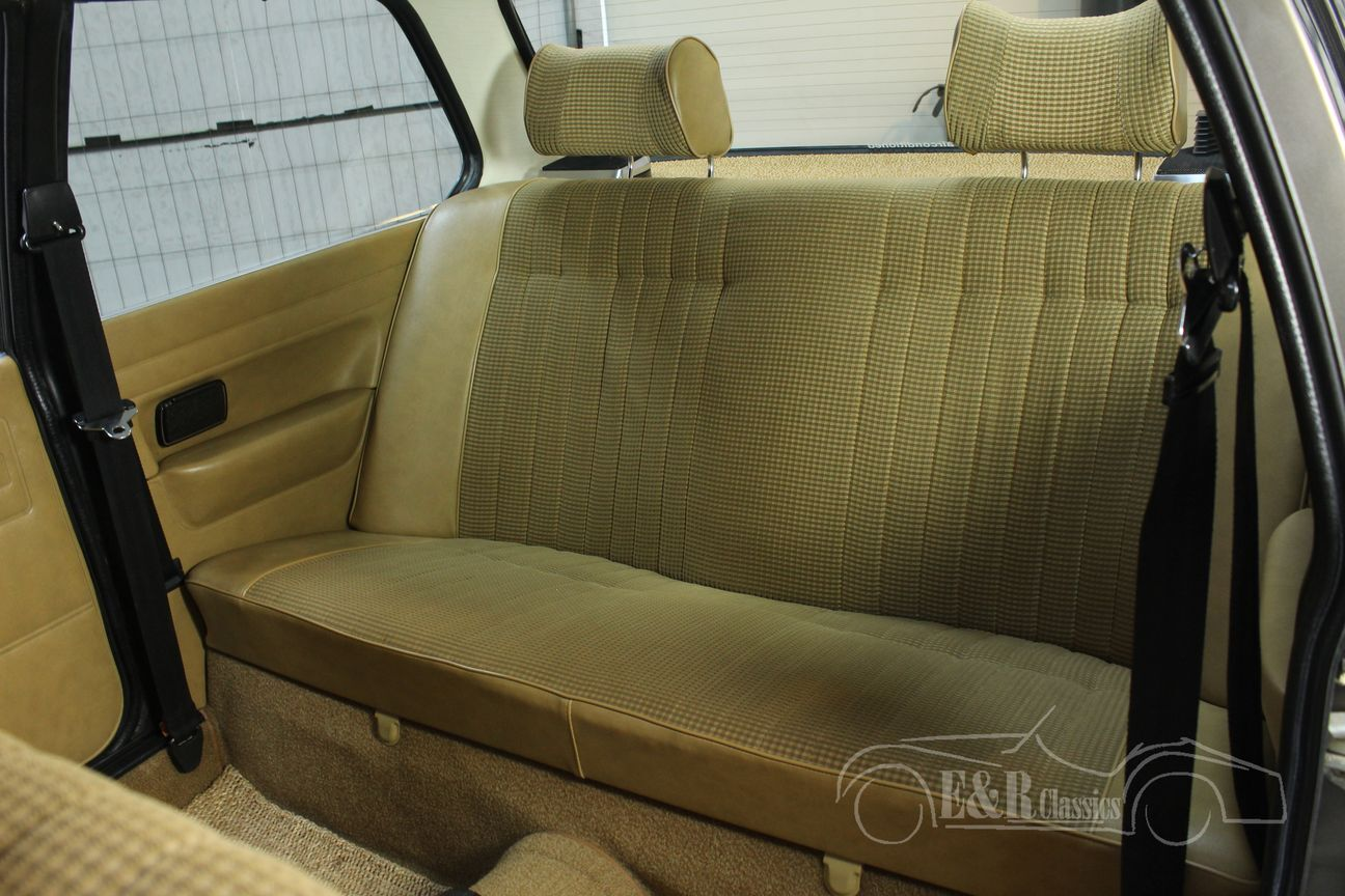 BMW 3 Series Airconditioning 1975 Van eerste eigenaar 22/30