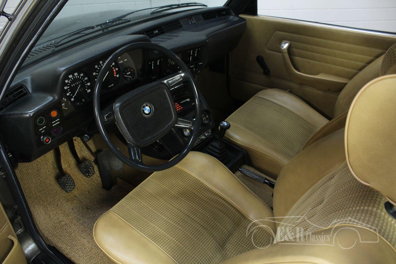 BMW 3 Series Airconditioning 1975 Van eerste eigenaar 3/30