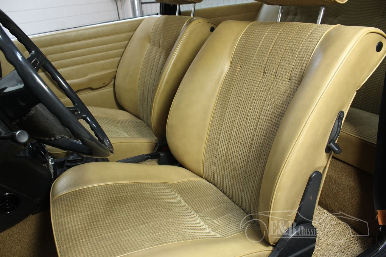 BMW 3 Series Airconditioning 1975 Van eerste eigenaar 20/30