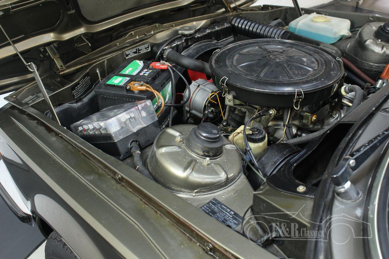BMW 3 Series Airconditioning 1975 Van eerste eigenaar 30/30