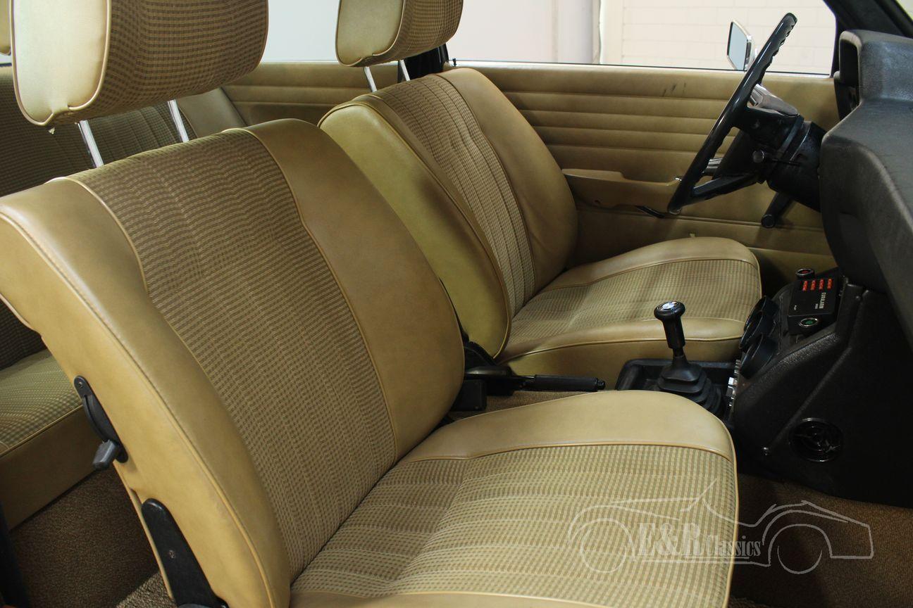 BMW 3 Series Airconditioning 1975 Van eerste eigenaar 27/30